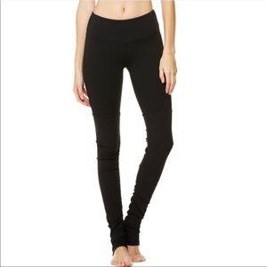 Alo Yoga Goddess Leggings in Black